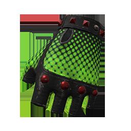 跳伞求生:KOTK 饰品交易-Toxic Gloves