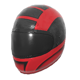 跳伞求生:KOTK 饰品交易-Dr DisRespect Motorcycle Helmet