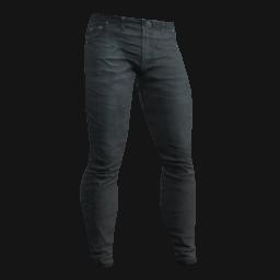 跳伞求生:KOTK 饰品交易-Dark Blue Skinny Jeans
