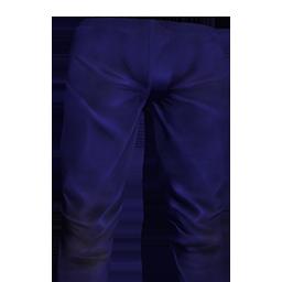 跳伞求生:KOTK 饰品交易-Blue Sports Pants