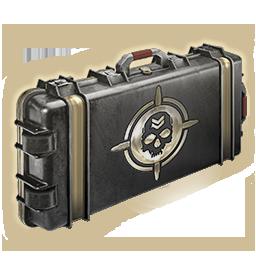 跳伞求生:KOTK 饰品交易-Mercenary Crate