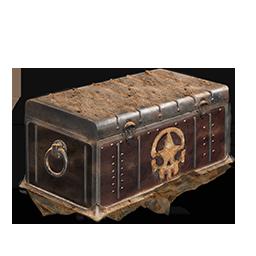 跳伞求生:KOTK 饰品交易-Nomad Crate