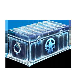 跳伞求生:KOTK 饰品交易-Frostbite Crate