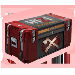 跳伞求生:KOTK 饰品交易-2015 Invitational Crate