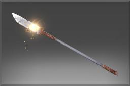 dota2 饰品交易-骄阳勇士长矛