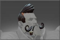 dota2 饰品交易-航海家发型