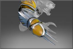 dota2 饰品交易-匕龙臂甲