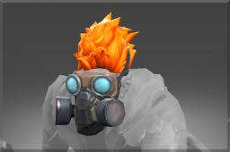 dota2 饰品交易-纵火狂徒的防毒面具