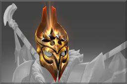 dota2 饰品交易-歼邪之焰战盔