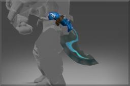 dota2 饰品交易-迷你闪烁匕首