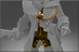 dota2 饰品交易-圣锚勋章