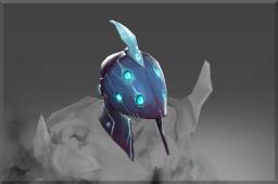dota2 饰品交易-婪心骑士头盔