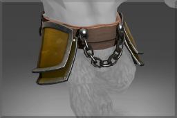 dota2 饰品交易-匕龙腰带