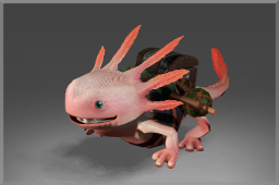dota2 饰品交易-Axolotl