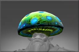 dota2 饰品交易-青蕈领主菇帽