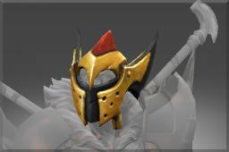 dota2 饰品交易-特典 黑熔之兵战盔