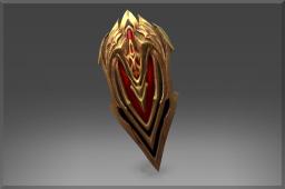 dota2 饰品交易-古龙之冠战盾