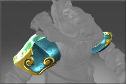 dota2 饰品交易-年兽护肩