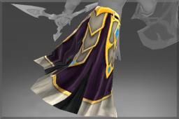 dota2 饰品交易-无形天才长袍
