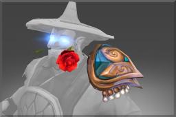 dota2 饰品交易-克瑞丹名家玫瑰