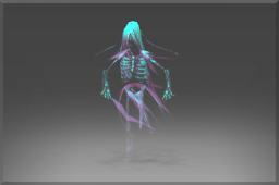 dota2 饰品交易-吉祥 幽暗之域生灵