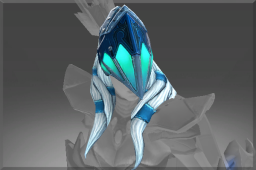 dota2 饰品交易-古龙之触头盔