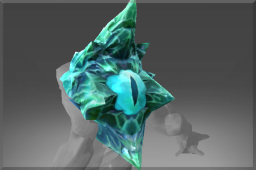 dota2 饰品交易-迷星晶甲巨睛