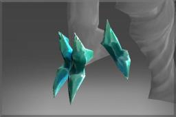 dota2 饰品交易-迷星晶甲握爪
