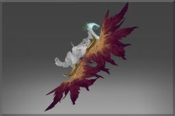 dota2 饰品交易-融合 飞狮之翼
