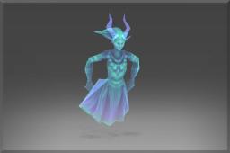 dota2 饰品交易-外域女巫恶灵