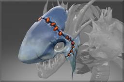 dota2 饰品交易-鲨鱼头巾