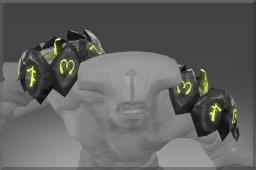 dota2 饰品交易-超维视界护肩