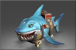 dota2 饰品交易-小鲨鱼