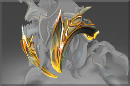 dota2 饰品交易-掠食者之刃