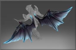 dota2 饰品交易-邪恶魅魔之翼