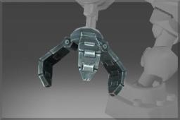 dota2 饰品交易-罚木机钢爪