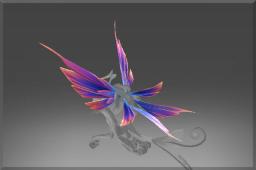 dota2 饰品交易-古灵精怪之翼