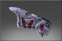 dota2 饰品交易-刚硬守卫臂刃