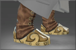 dota2 饰品交易-铁帆高帮鞋