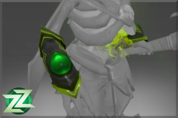dota2 饰品交易-冥界领主护腕