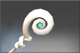 dota2 饰品交易-Eul的神圣法杖
