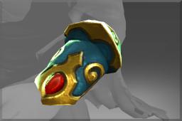 dota2 饰品交易-年兽之腕