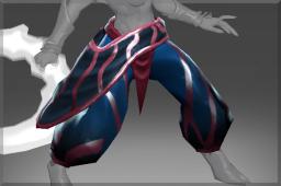 dota2 饰品交易-流放公主腿甲