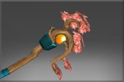 dota2 饰品交易-永恒之季桦木