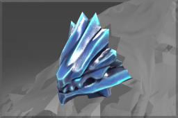 dota2 饰品交易-寒冰使徒的亚龙护体