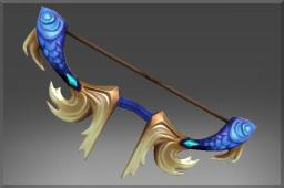 dota2 饰品交易-苍天卫士之弓