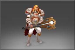 dota2 饰品交易-圣职者的守护套装