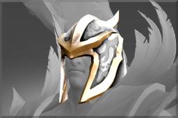 dota2 饰品交易-神炼符文战盔