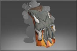 dota2 饰品交易-呼啸狂狼之皮
