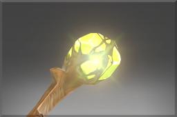 dota2 饰品交易-赛诺里安的宝石法杖